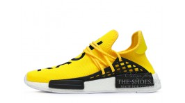 ADIDAS NMD Pharrell Williams Human Race Yellow желтые