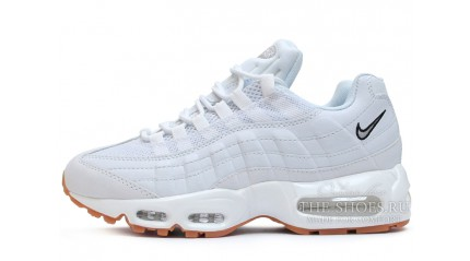 Nike Air Max 95 light bone Sail Gum