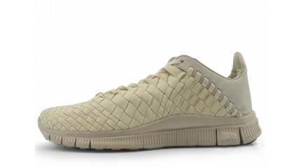 Nike Free Run Inneva Woven 5.0 Sp Summit White