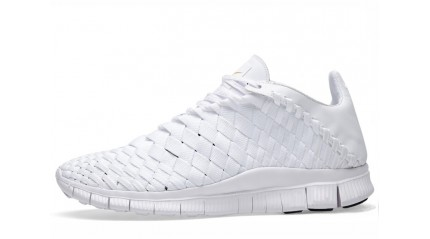 Free Run КРОССОВКИ МУЖСКИЕ<br/> NIKE FREE RUN INNEVA WOVEN SP WHITE