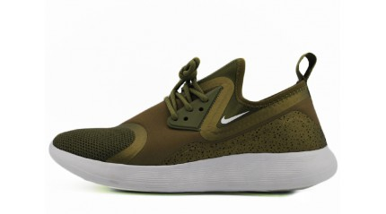 Nike LunarCharge Essential Olive Green