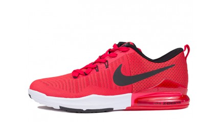 Zoom КРОССОВКИ МУЖСКИЕ<br/> NIKE AIR ZOOM TRAINING UNIVERSITY RED