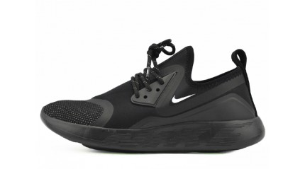 Lunar Charge КРОССОВКИ МУЖСКИЕ<br/> NIKE LUNARCHARGE ESSENTIAL BLACK