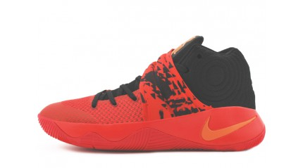 Nike Kyrie 2 Inferno Atomic Red