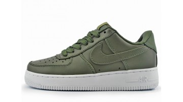 Кроссовки Женские Nike Air Force 1 Low Urban Haze Leather