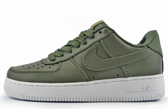 Кроссовки Nike Air Force 1 Low Urban Haze Leather