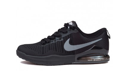 Zoom КРОССОВКИ МУЖСКИЕ<br/> NIKE AIR ZOOM TRAINING BLACK FULL