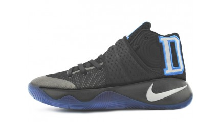 Nike Kyrie 2 Duke Game Royal Black