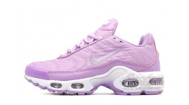 Nike Air Max TN Plus Lilac Light сиреневые