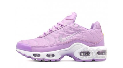 Nike Air Max TN Plus Lilac Light