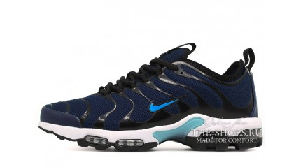 Air Max TN Plus КРОССОВКИ МУЖСКИЕ<br/> NIKE AIR MAX TN PLUS ULTRA BLUE DEEP BLACK