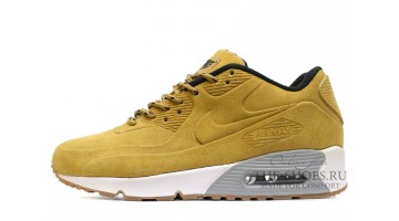 Кроссовки женские Nike Air Max 90 VT Winter Haystack Birch