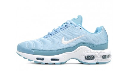 Air Max TN Plus КРОССОВКИ ЖЕНСКИЕ<br/> NIKE AIR MAX TN PLUS BLUE BABY LIGHT