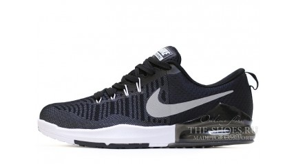 Zoom КРОССОВКИ МУЖСКИЕ<br/> NIKE AIR ZOOM TRAINING BLACK ANTHRACITE