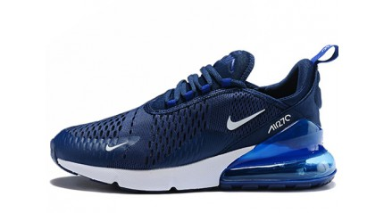 Air Max 270 КРОССОВКИ МУЖСКИЕ<br/> NIKE AIR MAX 270 MIDNIGHT NAVY