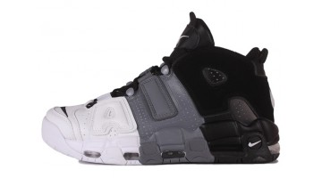 Кроссовки Мужские Nike Air More Uptempo 96 Tricolor