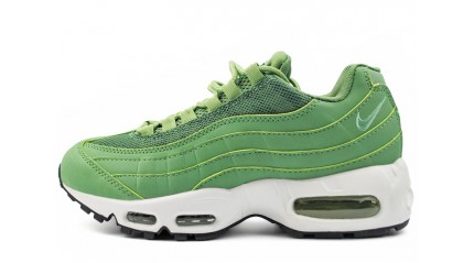 Nike Air Max 95 Palm Green Sail