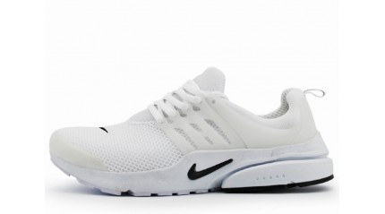 Air Presto КРОССОВКИ МУЖСКИЕ<br/> NIKE AIR PRESTO WHITE BLACK