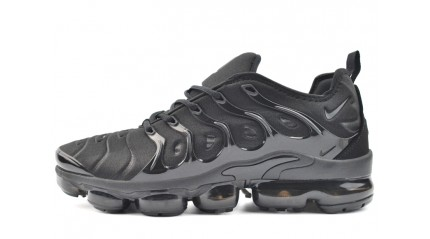 Nike VaporMax Plus All Black