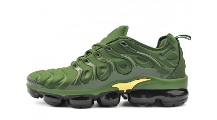 Nike VaporMax Plus Green Light