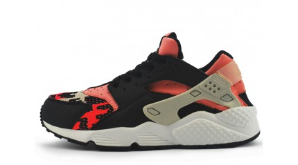 Nike Air Huarache run pa hot lava