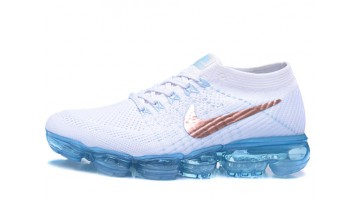 Кроссовки женские Nike Air VaporMax Explorer Light White Blue