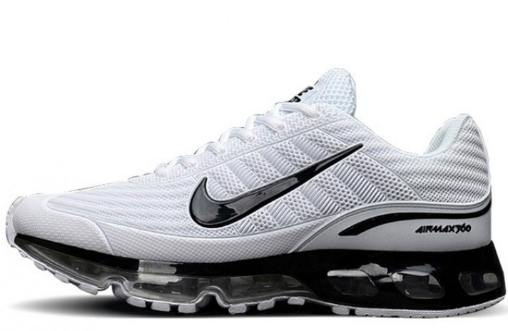 5cd1c46be032 Купить Nike Air Max 360 KPU White Black - белые