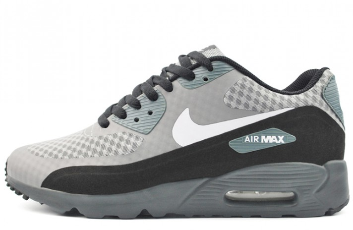 Кроссовки Nike Air Max 90 Ultra 2.0 Essential Cool Gray Black
