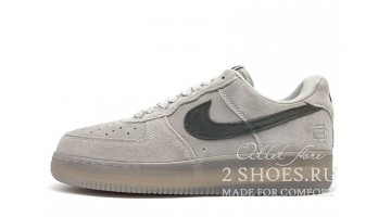 Кроссовки Мужские Nike Air Force Low Reigning Champ LV8 Grey