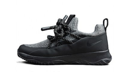 City Loop КРОССОВКИ МУЖСКИЕ<br/> NIKE CITY LOOP DARK GREY BLACK