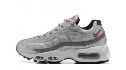 Nike Air Max 95 Metallic Silver Bullet