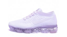 Nike Air VaporMax Day To Night White Violet Light белые