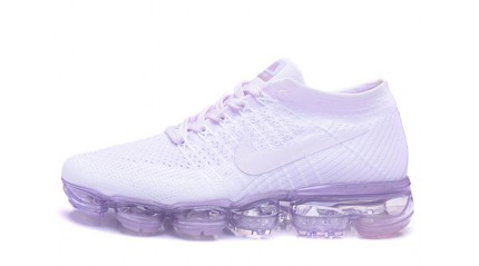 Nike Air VaporMax Day To Night White Violet Light
