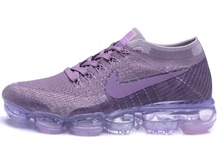 Кроссовки Nike Air VaporMax Day To Night Violet Dust