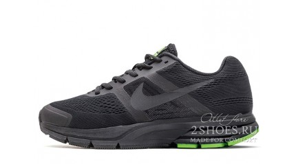Nike Pegasus 30 Black Green