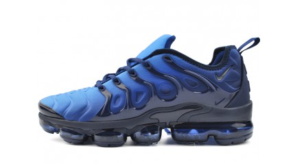 VaporMax КРОССОВКИ МУЖСКИЕ<br/> NIKE VAPORMAX PLUS OBSIDIAN PHOTO BLUE