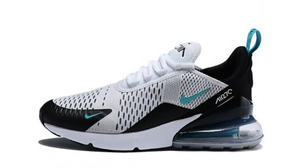 Air Max 270 КРОССОВКИ МУЖСКИЕ<br/> NIKE AIR MAX 270 TEAL WHITE DUSTY CACTUS