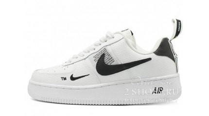Nike Air Force 1 Low LV8 Utility White