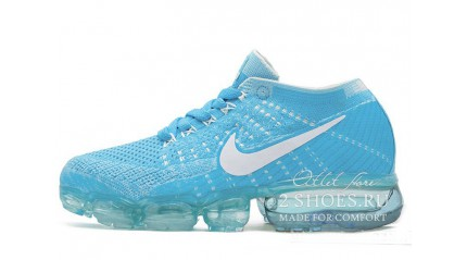 Nike Air VaporMax Blue Light