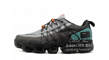 Кроссовки Мужские Nike Air VaporMax Utility Run Gray Tropical