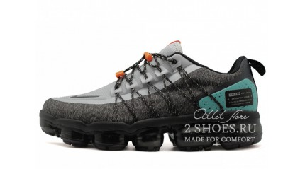 Nike Air VaporMax Utility Run NRG Gray Tropical Twist