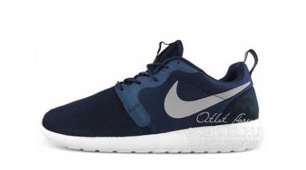Nike Roshe Run Hyperfuse (HYP) Midnight Navy