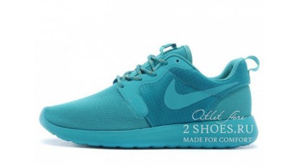 Nike Roshe Run Hyperfuse (HYP) Turbo Green