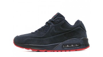Кроссовки мужские Nike Air Max 90 VT Winter Anthracite Orange
