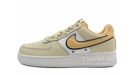 Nike Air Force 1 Low Shagreen Beige