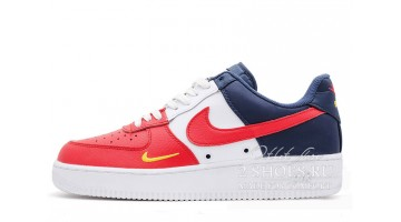 Кроссовки Мужские Nike Air Force Low LV8 Independence Day