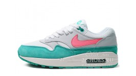 Nike Air Max 1 Watermelon South Beach белые