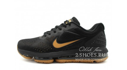Nike Air Max 2019 Black Gold