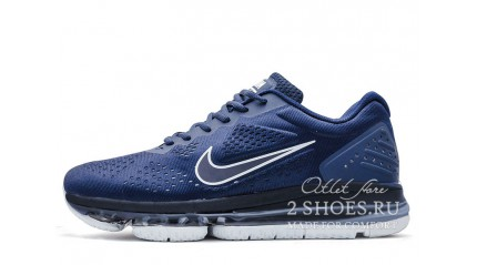 Nike Air Max 2019 Navy Blue