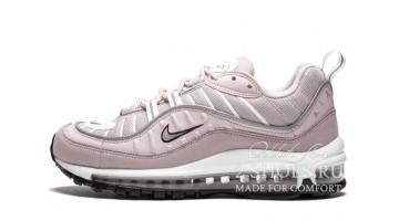 Кроссовки женские Nike Air Max 98 Barely Rose Elemental